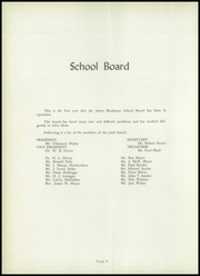 Page 12, 1951 Edition, Mercersburg Academy - Karux Yearbook (Mercersburg, PA) online yearbook collection