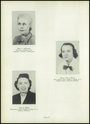 Page 14, 1951 Edition, Mercersburg Academy - Karux Yearbook (Mercersburg, PA) online yearbook collection
