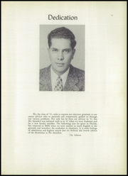 Page 7, 1951 Edition, Mercersburg Academy - Karux Yearbook (Mercersburg, PA) online yearbook collection