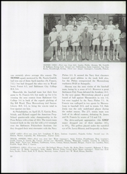 Page 17, 1954 Edition, Mercersburg Academy - Karux Yearbook (Mercersburg, PA) online yearbook collection