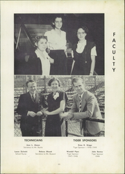 Page 15, 1950 Edition, Har Brack High School - Tiger Yearbook (Natrona Heights, PA) online yearbook collection