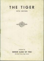 Page 5, 1950 Edition, Har Brack High School - Tiger Yearbook (Natrona Heights, PA) online yearbook collection