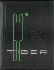Page 1, 1962 Edition, Har Brack High School - Tiger Yearbook (Natrona Heights, PA) online yearbook collection