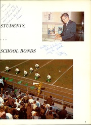 Page 13, 1962 Edition, Har Brack High School - Tiger Yearbook (Natrona Heights, PA) online yearbook collection