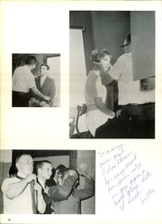 Page 14, 1962 Edition, Har Brack High School - Tiger Yearbook (Natrona Heights, PA) online yearbook collection