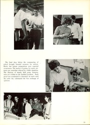Page 15, 1962 Edition, Har Brack High School - Tiger Yearbook (Natrona Heights, PA) online yearbook collection