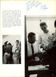 Page 17, 1962 Edition, Har Brack High School - Tiger Yearbook (Natrona Heights, PA) online yearbook collection