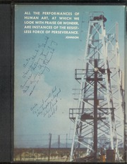 Page 2, 1962 Edition, Har Brack High School - Tiger Yearbook (Natrona Heights, PA) online yearbook collection