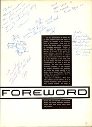 Page 7, 1962 Edition, Har Brack High School - Tiger Yearbook (Natrona Heights, PA) online yearbook collection