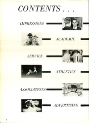 Page 8, 1962 Edition, Har Brack High School - Tiger Yearbook (Natrona Heights, PA) online yearbook collection
