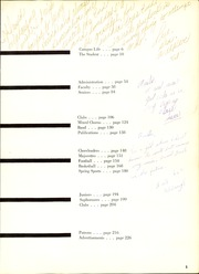 Page 9, 1962 Edition, Har Brack High School - Tiger Yearbook (Natrona Heights, PA) online yearbook collection