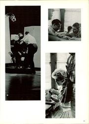 Page 15, 1963 Edition, Har Brack High School - Tiger Yearbook (Natrona Heights, PA) online yearbook collection
