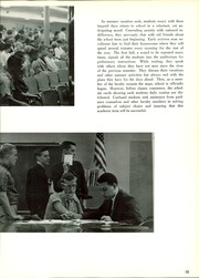 Page 17, 1963 Edition, Har Brack High School - Tiger Yearbook (Natrona Heights, PA) online yearbook collection