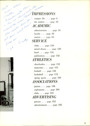 Page 9, 1963 Edition, Har Brack High School - Tiger Yearbook (Natrona Heights, PA) online yearbook collection
