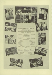 Page 10, 1940 Edition, West Chester High School - Garnet and White Yearbook (West Chester, PA) online yearbook collection