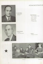 Page 16, 1942 Edition, West Chester High School - Garnet and White Yearbook (West Chester, PA) online yearbook collection