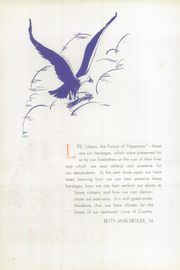 Page 8, 1942 Edition, West Chester High School - Garnet and White Yearbook (West Chester, PA) online yearbook collection
