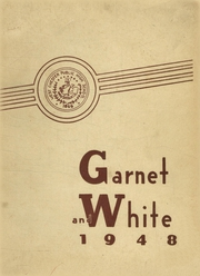 Page 1, 1948 Edition, West Chester High School - Garnet and White Yearbook (West Chester, PA) online yearbook collection