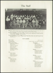 Page 11, 1948 Edition, West Chester High School - Garnet and White Yearbook (West Chester, PA) online yearbook collection
