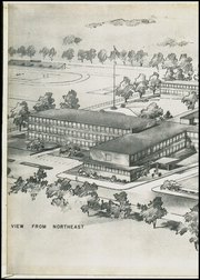 Page 2, 1953 Edition, West Chester High School - Garnet and White Yearbook (West Chester, PA) online yearbook collection