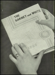 Page 6, 1953 Edition, West Chester High School - Garnet and White Yearbook (West Chester, PA) online yearbook collection