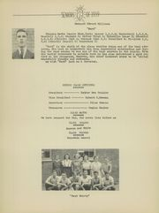 Page 10, 1939 Edition, Fairfield Area High School - Fairhian Yearbook (Fairfield, PA) online yearbook collection