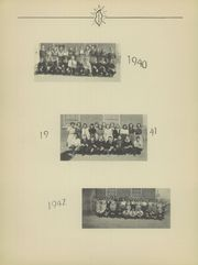 Page 14, 1939 Edition, Fairfield Area High School - Fairhian Yearbook (Fairfield, PA) online yearbook collection