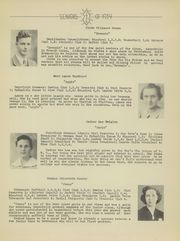 Page 5, 1939 Edition, Fairfield Area High School - Fairhian Yearbook (Fairfield, PA) online yearbook collection