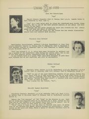 Page 6, 1939 Edition, Fairfield Area High School - Fairhian Yearbook (Fairfield, PA) online yearbook collection
