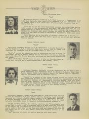 Page 7, 1939 Edition, Fairfield Area High School - Fairhian Yearbook (Fairfield, PA) online yearbook collection