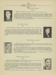 Page 9, 1939 Edition, Fairfield Area High School - Fairhian Yearbook (Fairfield, PA) online yearbook collection