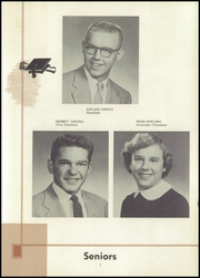 Page 11, 1956 Edition, Fairfield Area High School - Fairhian Yearbook (Fairfield, PA) online yearbook collection
