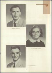 Page 12, 1956 Edition, Fairfield Area High School - Fairhian Yearbook (Fairfield, PA) online yearbook collection