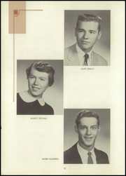 Page 14, 1956 Edition, Fairfield Area High School - Fairhian Yearbook (Fairfield, PA) online yearbook collection