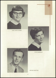 Page 15, 1956 Edition, Fairfield Area High School - Fairhian Yearbook (Fairfield, PA) online yearbook collection