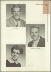 Page 16, 1956 Edition, Fairfield Area High School - Fairhian Yearbook (Fairfield, PA) online yearbook collection