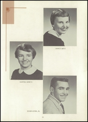 Page 17, 1956 Edition, Fairfield Area High School - Fairhian Yearbook (Fairfield, PA) online yearbook collection