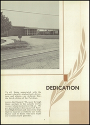 Page 6, 1956 Edition, Fairfield Area High School - Fairhian Yearbook (Fairfield, PA) online yearbook collection