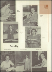 Page 8, 1956 Edition, Fairfield Area High School - Fairhian Yearbook (Fairfield, PA) online yearbook collection