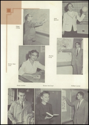 Page 9, 1956 Edition, Fairfield Area High School - Fairhian Yearbook (Fairfield, PA) online yearbook collection