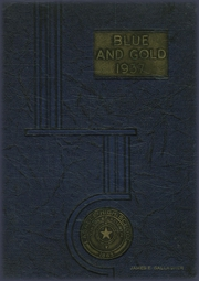 1937 Edition, La Salle College High School - Blue and Gold Yearbook (Wyndmoor, PA)