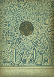 1942 Edition, La Salle College High School - Blue and Gold Yearbook (Wyndmoor, PA)