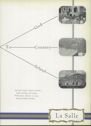 Page 11, 1942 Edition, La Salle College High School - Blue and Gold Yearbook (Wyndmoor, PA) online yearbook collection