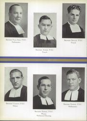 Page 16, 1942 Edition, La Salle College High School - Blue and Gold Yearbook (Wyndmoor, PA) online yearbook collection