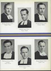 Page 17, 1942 Edition, La Salle College High School - Blue and Gold Yearbook (Wyndmoor, PA) online yearbook collection