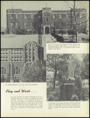 Page 13, 1950 Edition, La Salle College High School - Blue and Gold Yearbook (Wyndmoor, PA) online yearbook collection