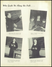 Page 17, 1950 Edition, La Salle College High School - Blue and Gold Yearbook (Wyndmoor, PA) online yearbook collection