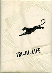 1960 Edition, Northern Bedford County High School - Tri Hi Life Yearbook (Loysburg, PA)