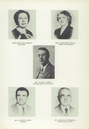 Page 13, 1953 Edition, Forest City High School - Forestscope Yearbook (Forest City, PA) online yearbook collection