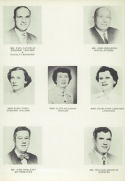 Page 15, 1953 Edition, Forest City High School - Forestscope Yearbook (Forest City, PA) online yearbook collection